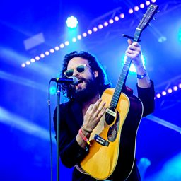 When You're Smiling And Astride Me (Glastonbury 2015)