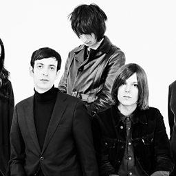 I Only Think Of You - Glastonbury 2009