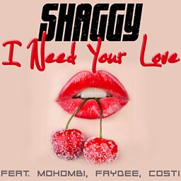 I Need Your Love (feat. Mohombi, Faydee & Costi Ioniță)