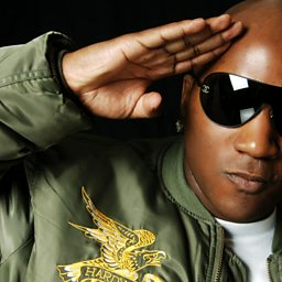 Soul Survivor (feat. Akon)