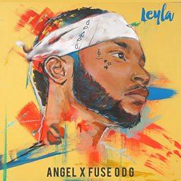 Leyla (feat. Fuse ODG)