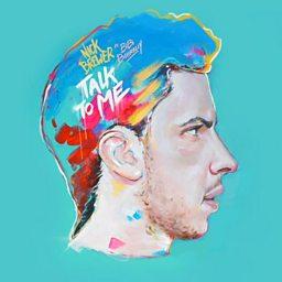 Talk To Me (feat. Bibi Bourelly)