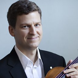 Violin Concerto: III. Toccatini