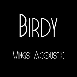 Wings (Acoustic)