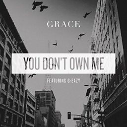 You Don't Own Me (feat. G‐Eazy)