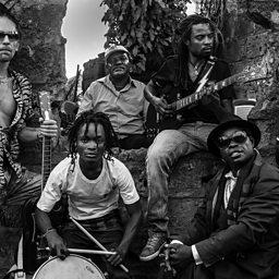 Malukayi (feat. Konono Nº1)