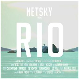 Rio (feat. Digital Farm Animals)