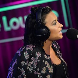 Cool For The Summer (Radio 1 Live Lounge, 9 Sep 2015)