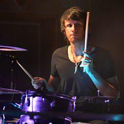 Mercy (Radio 1 Live Lounge, 11 Sep 2015)