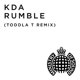 Rumble (Toddla T Remix)