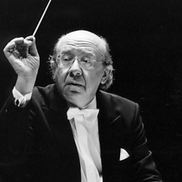 Scherzo for orchestra, Op. 1