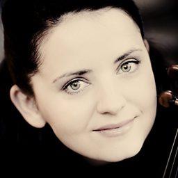 Imitazione delle campane from Violin sonata no.3 in D minor (encore)