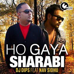 Ho Gaya Sharabi (feat. Nav Sidhu)
