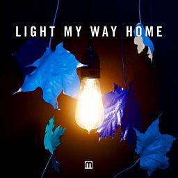 Light My Way Home (feat. Eva Lazarus)