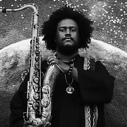 Strugglesville (feat. Kamasi Washington)