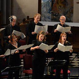 O vos omnes (BBC Singers 2016-17 Season)