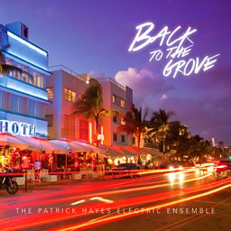 Back To The Grove