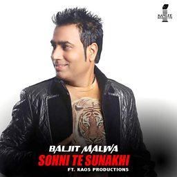 Sohni Te Sunakhi