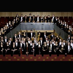 Concertante Musik, Op 10