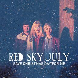 Save Christmas Day For Me