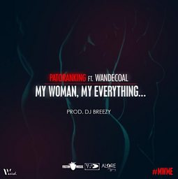 My Woman, My Everything (feat. Wande Coal)