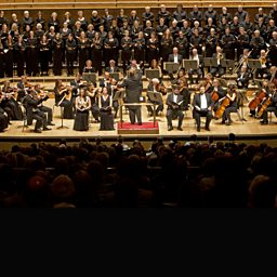 Parry, Orch Elgar: Jerusalem