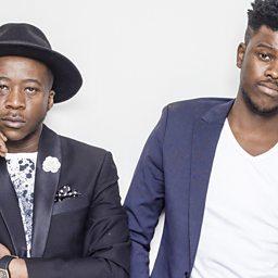 Electronic Maskandi (feat. Winnie Khumalo & Nokwazi)