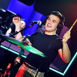 Last Christmas (Radio 1 Live Lounge, 14 Dec 2015)