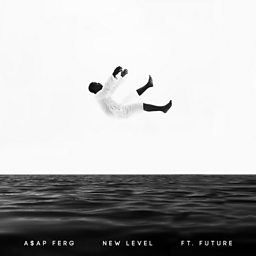 New Level (feat. Future)