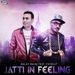 Jatti In Feeling