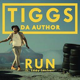 Run (feat. Lady Leshurr)