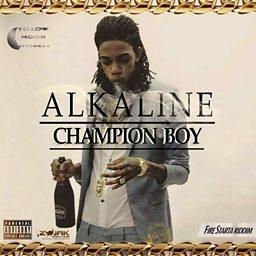 Champion Boy
