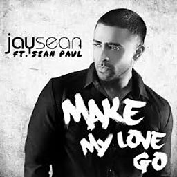 Make My Love Go (feat. Sean Paul)
