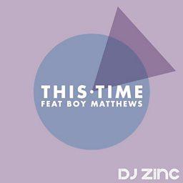 This Time (feat. Boy Matthews)