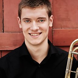 Trombone Concerto (Be in the Audience)