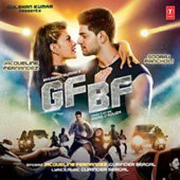 GF BF (feat. Jacqueline Fernandez)