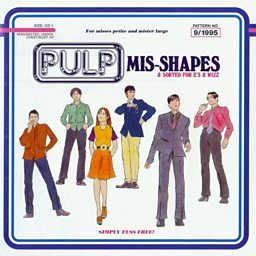 Mis-Shapes