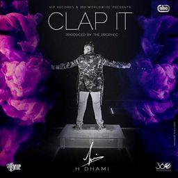 Clap It (feat. The PropheC)