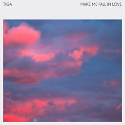 Make Me Fall In Love (Tiga Vs Audion Pop Version) (feat. Jake Shears)