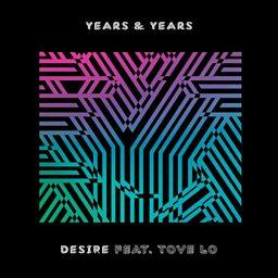 Desire (feat. Tove Lo)