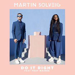 Do It Right (feat. Tkay Maidza)