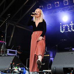 Pure (Radio 1's Big Weekend 2016)