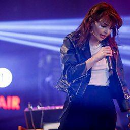 Leave A Trace (Radio 1's Big Weekend 2016) (Radio 1's Big Weekend 2016)