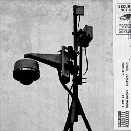 Anonymous (feat. JAY Z)