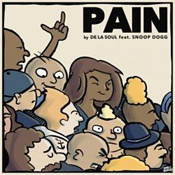 Pain (feat. Snoop Dogg)