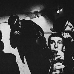 Honk Wild (Radio 1 Session, 12 Jul 1981)