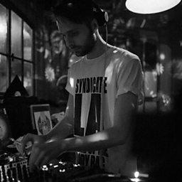 Magic Johnson (Byron The Aquarius Live Mix)