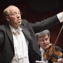 Andante Sostenuto for orchestra