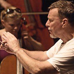 Vesipatsas (Waterspout) - ballet music