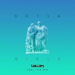 Boys & Girls (feat. Pia Mia)